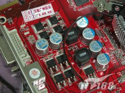 双敏512MX1950GT显卡超值价1199元到货