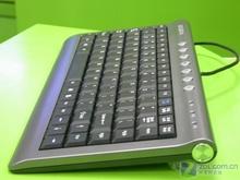 小巧又轻薄多彩简逸手键盘北京到货售99元