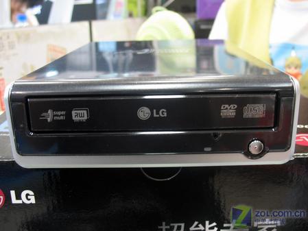 LG外置全能刻录机E10N仅589元送金山词霸