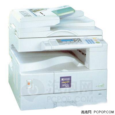 用户关注度最高6款多功能复印机推荐