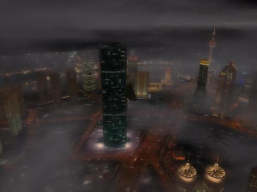 《细胞分裂:双重间谍》中文版截图