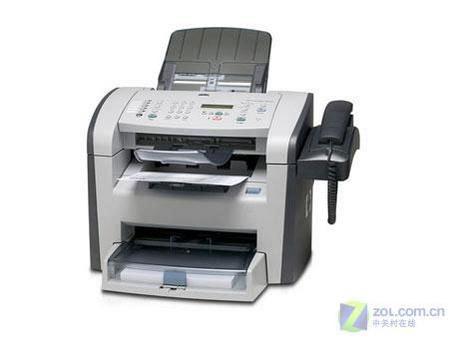 HP3050Z传真多功能一体机降价百元