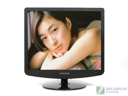 超值艺术液晶典范评三星932B普屏LCD