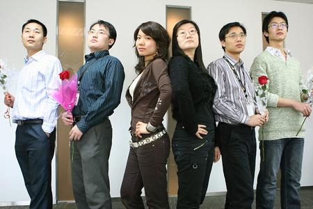 中关村在线全体员工向全国网友拜年