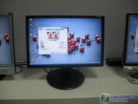 LG2000:1锐比液晶194WT到货售价降70元