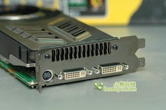 绝对豪华丽台8800GTS320MB显卡高昂杀到