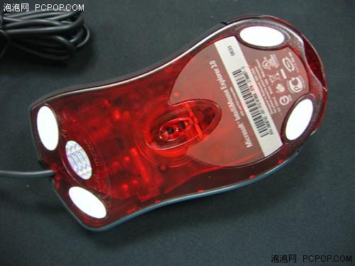 价格跳水微软IE3.0复刻版鼠标仅售285元