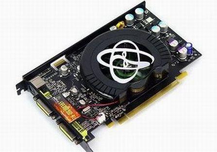 中端革命!NVIDIA4月17日发布GeForce8600