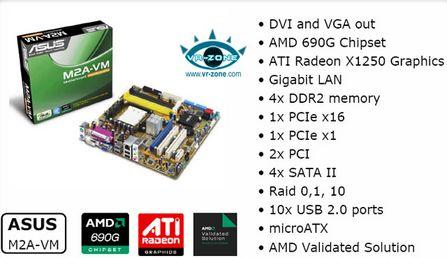 史上最全搜集!AMD未来690主板全接触