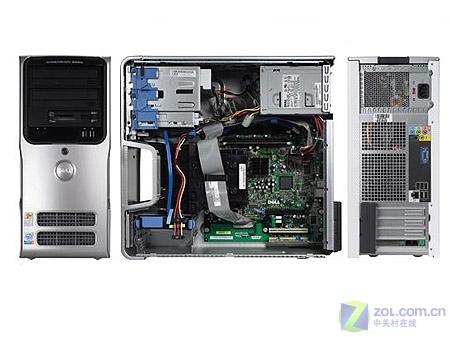戴尔双核液晶台式机特价促销仅售4999元