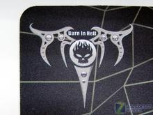 地狱之火-WWE鼠标垫免费以旧换新啦!