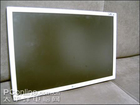 LG高对比度20宽液晶再降300元欲破两千