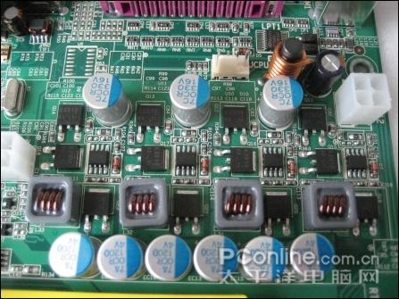 NF550不实在磐正超磐手极品520主板629元