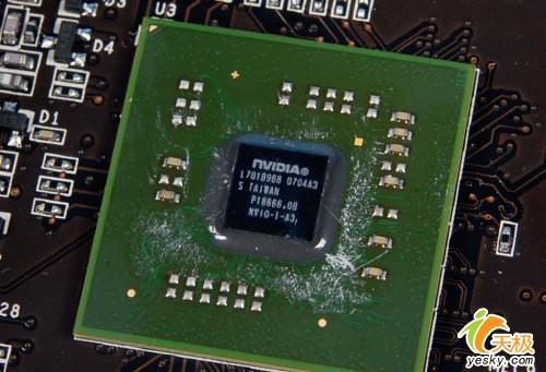 灭R600于萌芽!XFX8800Ultra性能测试