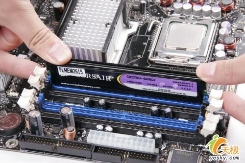 计算机硬件组装步骤