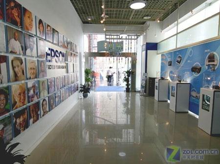 北京爱普生印象馆焕然一新重装开业