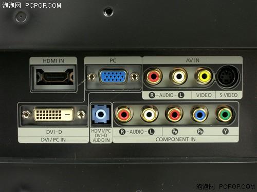 HDMI是最大卖点三星最贵22宽液晶已开卖