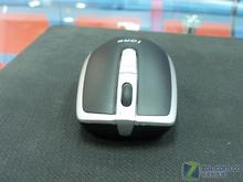 2.4GHz十米传输元聚新款无线鼠标售198元