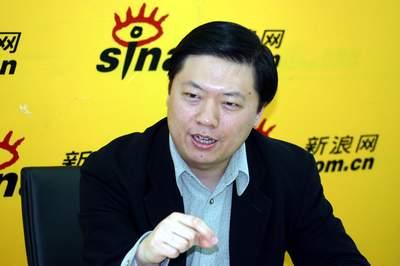 易凯CEO王冉2月26日网聊盛大购股实录全文(2)