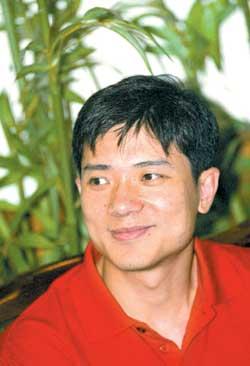 科技时代_李彦宏称员工当富翁天经地义 可能购其他公司