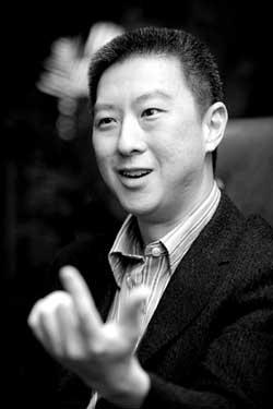 科技时代_搜狐前总裁古永锵复出 1年内不挖张朝阳墙脚