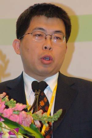 科技时代_图文:华为公司安全解决方案部部长刘立柱演讲