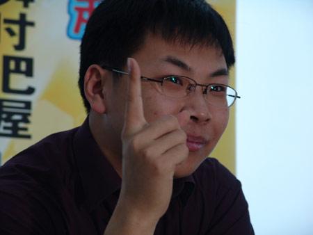 科技时代_Discuz!戴志康:和我一样创业的年轻人别浮躁