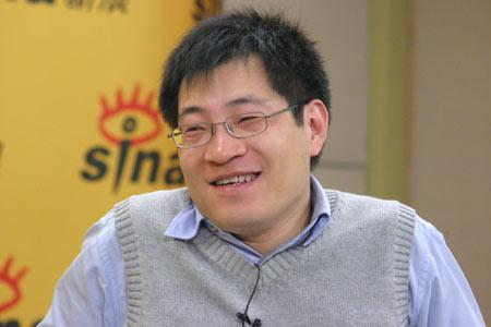 科技时代_手机之家高春辉:再创业时受益于过去网站倒闭