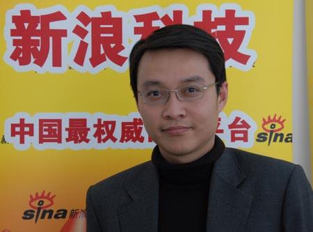 科技时代_ZCOM总裁黄明明:真正的创造力在网民中