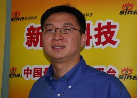 科技时代_联络家CEO许智凯:SNS网络只是一个平台