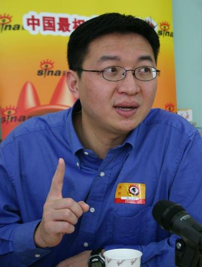 联络家CEO许智凯:SNS网络只是一个平台