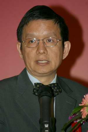 科技时代_图文:智基创投顾问李镇樟演讲