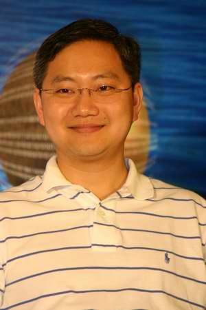 科技时代_图文:微软中国有限公司副总经理罗川