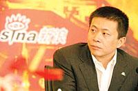 科技时代_北京晨报:新浪7年换了5任CEO 段永基称正常