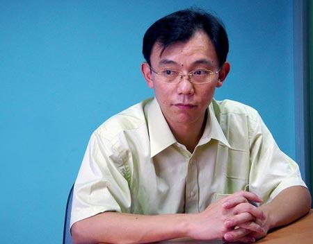 科技时代_联众前副总裁简晶做客新浪白银时代聊再创业