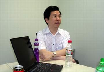 科技时代_李开复否认离职Google 八个月工作自打95分