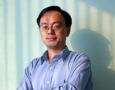 科技时代_YeePay易宝CEO唐彬做客白银时代谈电子支付