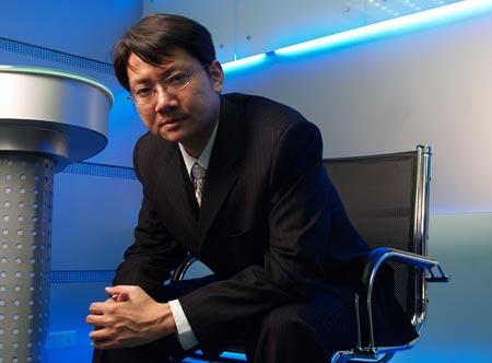 科技时代_3G门户网CEO邓裕强做客白银时代谈免费WAP