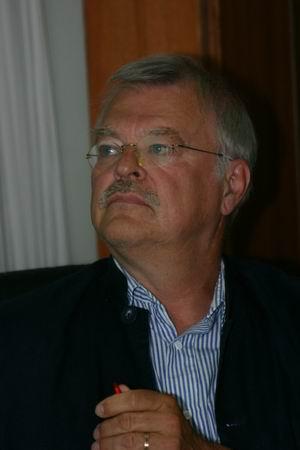 科技时代_图文:瑞典世界互联网研究所Olle Findahl