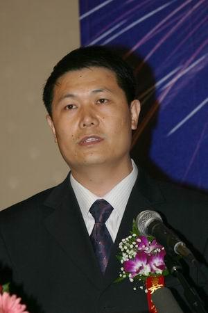 科技时代_图文:互联网络信息中心信息服务部主任王恩海