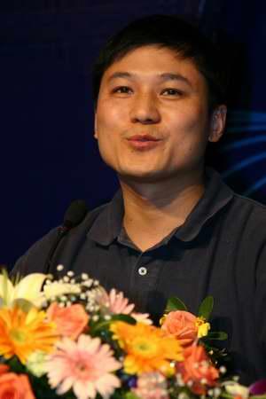 科技时代_大旗董事长兼CEO王定标做客白银时代聊创业