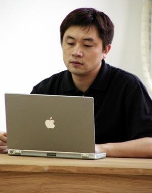 科技时代_豆瓣网创始人杨勃15日做客白银时代聊创业