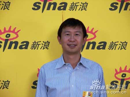 科技时代_蓝山中国资本唐越:国内一些创业者口气太大