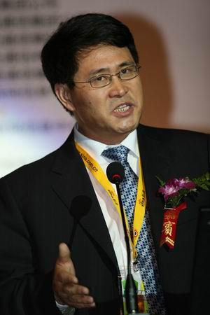 科技时代_图文:上海浦东发展银行个人银行张少锋演讲