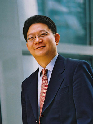 科技时代_阿里巴巴宣布谢文离职 曾鸣任雅虎中国代理总裁