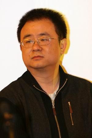 科技时代_图文:FeedskyCEO吕欣欣在首期沙龙上发言