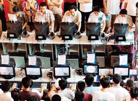 科技时代_新民周刊:中国互联网寻根