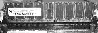 笔记本关键字:DDRSDRAM
