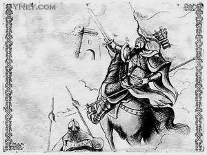 历史谜案:揭开曹操杀华佗的真正原因(组图)