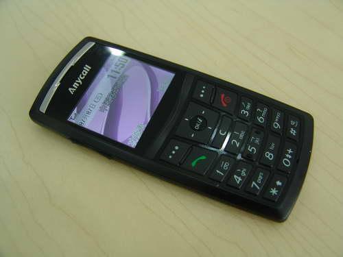 世界第一薄三星6.9mm超薄手机X828评测